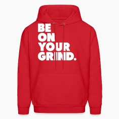 grindplot247fresh Hoodies
