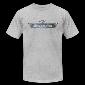 Evil Empire [M] - Men's T-Shirt by American Apparel