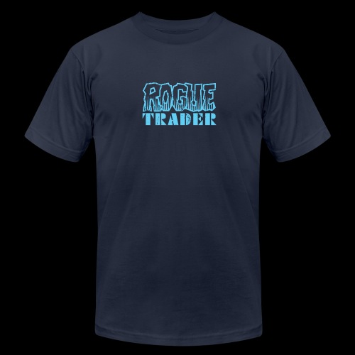 ROGUE TRADER [M] - Men's  Jersey T-Shirt