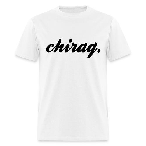 ChiRaq Tee - Men's T-Shirt