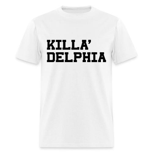 Killadelphia Tee - Men's T-Shirt