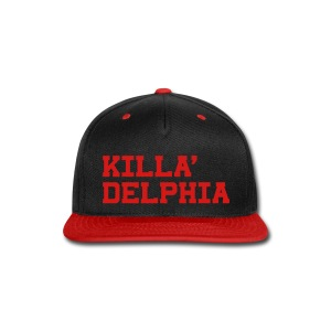 Killadelphia Snapback - Snap-back Baseball Cap