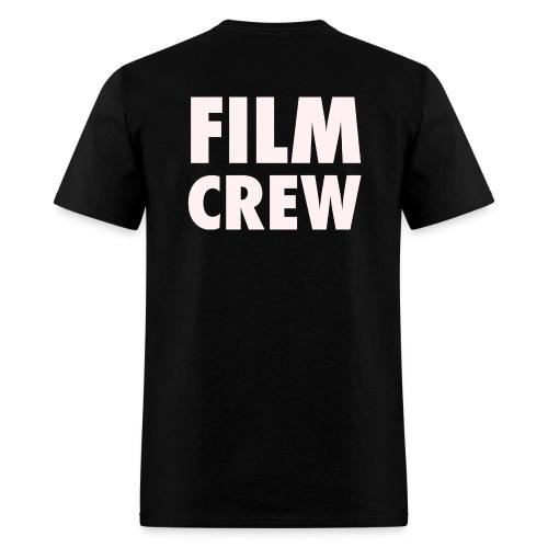 Film Crew T-Shirt [mens] - Men's T-Shirt