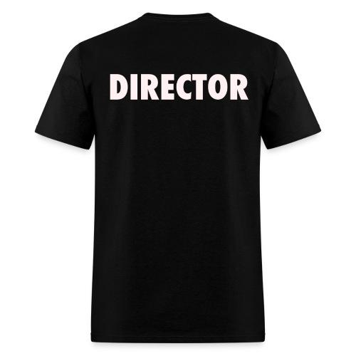 Director T-Shirt [mens] - Men's T-Shirt