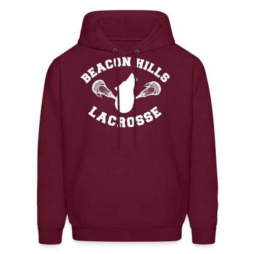 Beacon Hills Lacrosse Lahey 14 - Men's Hoodie