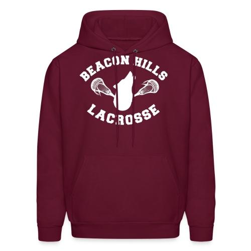 Beacon Hills Lacrosse Hale 4 - Men's Hoodie