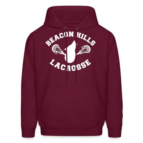 Beacon Hills Lacrosse Yukimura 15  - Men's Hoodie