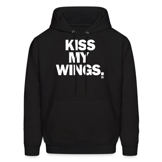 Kiss My Wings