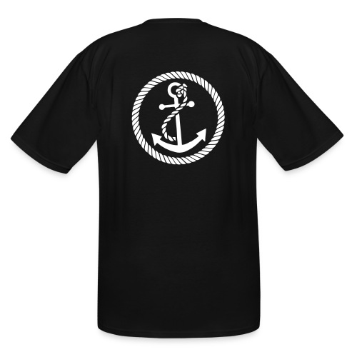 Plague-Society - Men's Tall T-Shirt