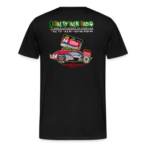 The Eliminator - Men's Premium T-Shirt