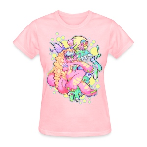 Candy Cass - Women's T-Shirt