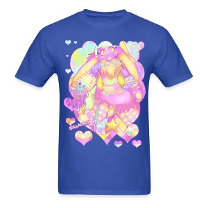 Kawaii Cass - Men's T-Shirt