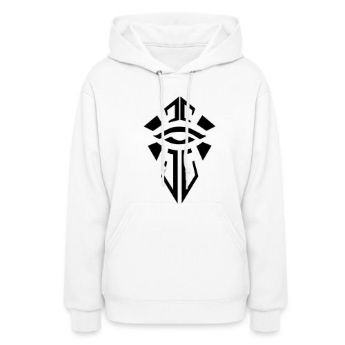 The Cursed Eye - Women's Hoodie