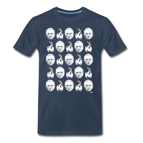 Jerry Fire Jerry - Men's Premium T-Shirt