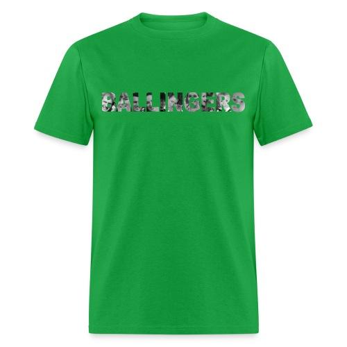 Ballingers Shirt - Men's T-Shirt