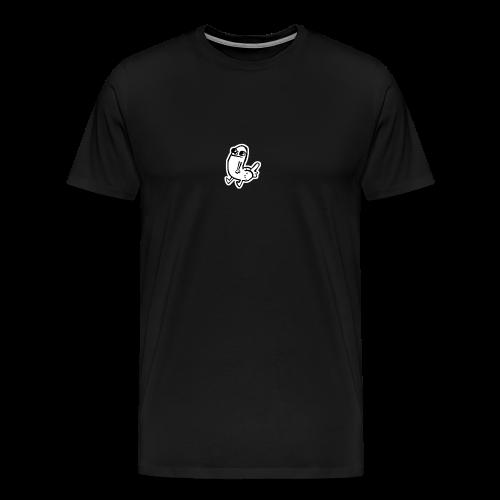 Dick Butt  - Men's Premium T-Shirt