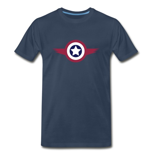 WORKING NAME - Men's Premium T-Shirt