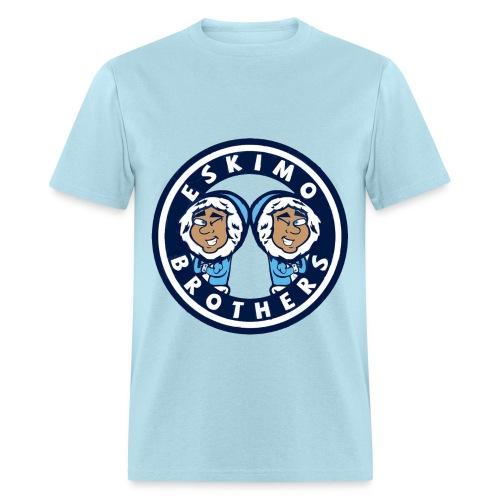 Eskimo Brother Shirt - Men's T-Shirt