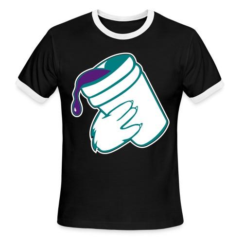 Lean - Men's Ringer T-Shirt