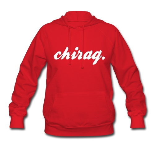 ChiRaq Hoodie - Women's Hoodie