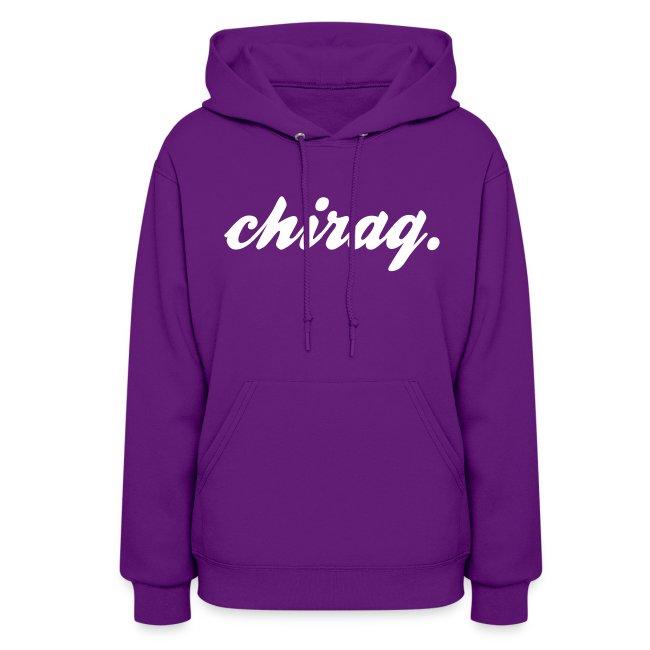 ChiRaq Hoodie