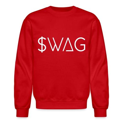 $wag - Crewneck Sweatshirt
