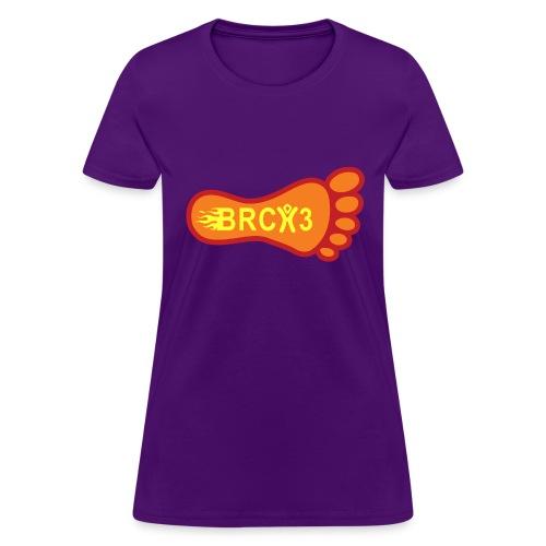 BRCH3 T-shirt - Women's T-Shirt
