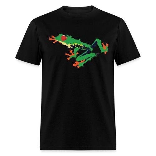 Frog Tee - Men's T-Shirt