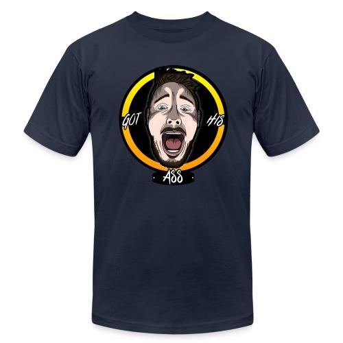 Got His Ass - Men's - Men's  Jersey T-Shirt