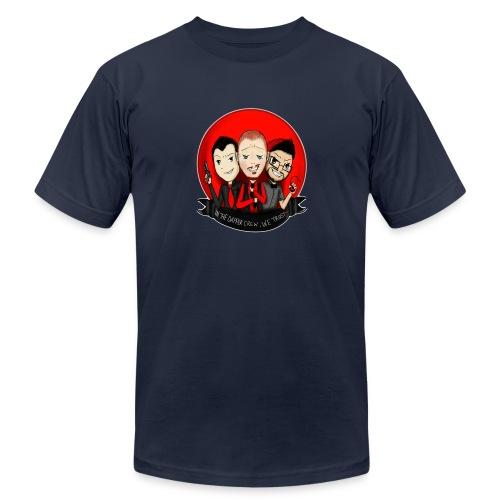 In Dapper Crew We Trust - Men's - Men's  Jersey T-Shirt