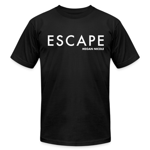 Escape - Men's Fine Jersey T-Shirt