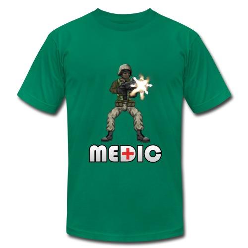 BFFs - Medic  - Men's  Jersey T-Shirt