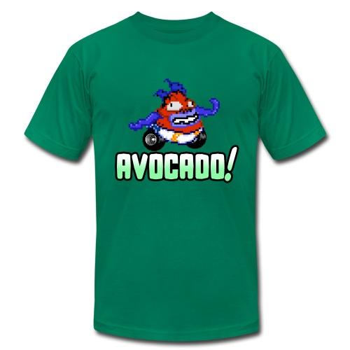 Soniqua - AVOCADO! - Men's  Jersey T-Shirt