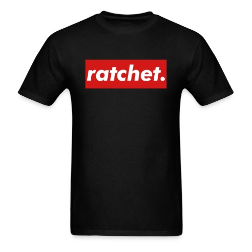 RATCHET MENS - Men's T-Shirt