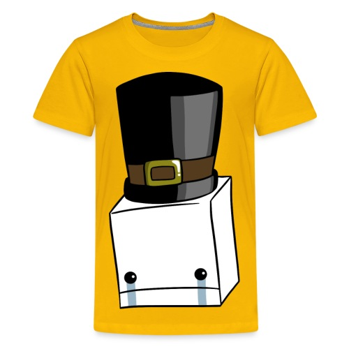 Another..Hatty?? - Kids' Premium T-Shirt