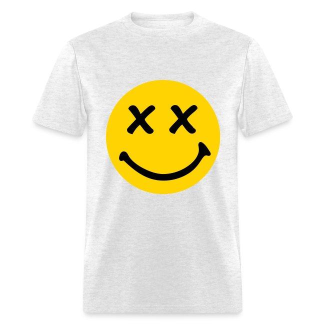 X EYES SMILEY