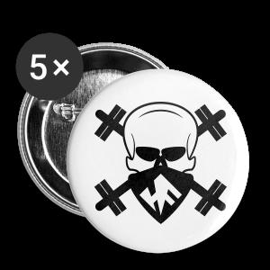 Hardcore Fitness Skull