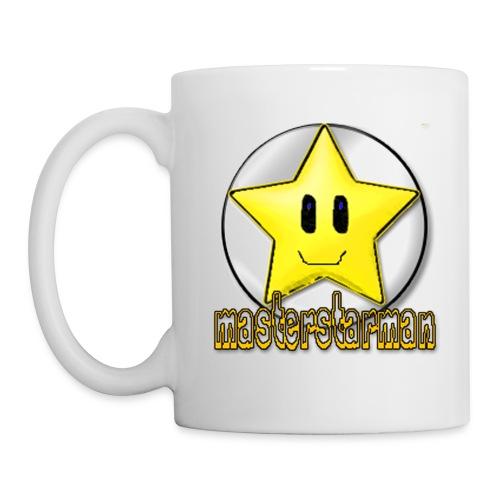 Masterstarman RetroCoffee Mug - Coffee/Tea Mug