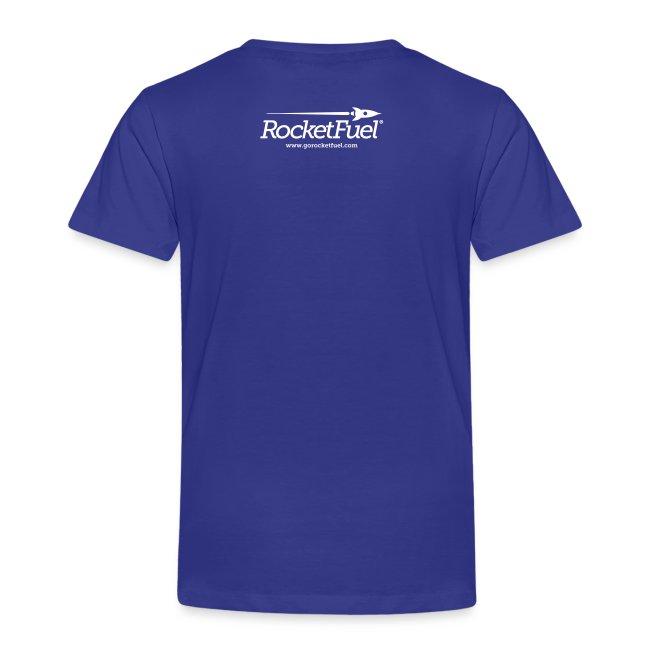 Web Geek Toddler Premium T-Shirt