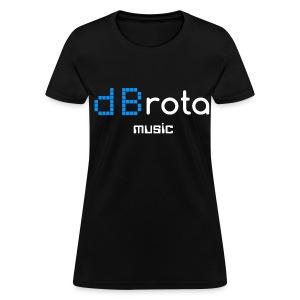 Women's dBrota T-Shirt - Women's T-Shirt