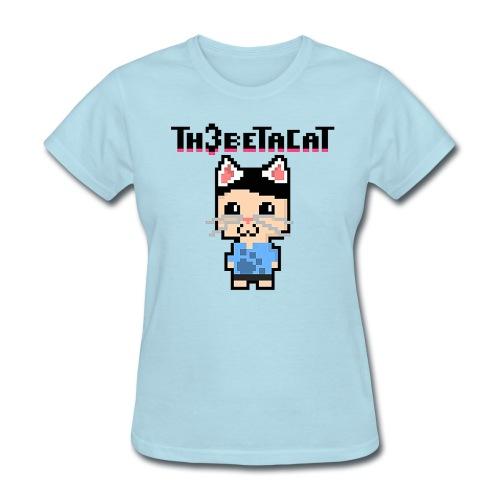 Pixel Beta - Women's T-Shirt