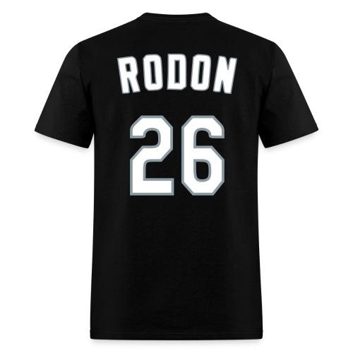 Rodon Sox BBQers Shirsey - Men's T-Shirt