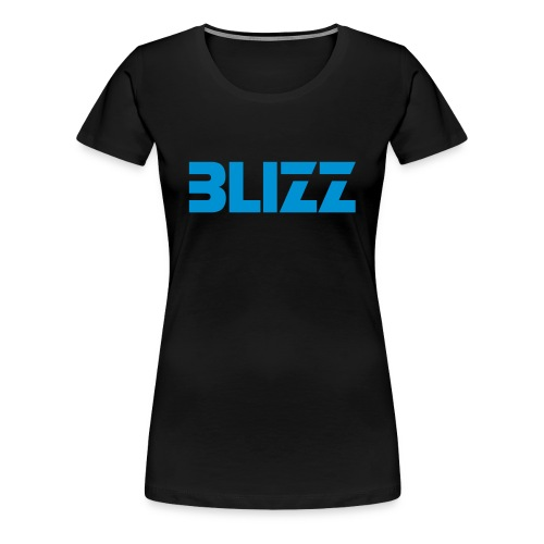 Women Blizz Shirt - Women's Premium T-Shirt