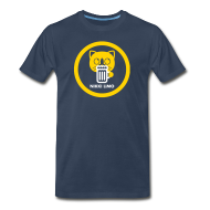 T-Shirts ~ Men's Premium T-Shirt ~ Article 17614384
