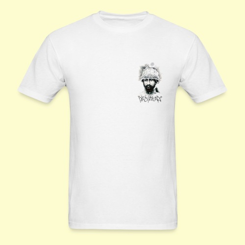 Jah rastafari T-Shirts - Men's T-Shirt