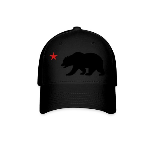 BEAR CALIFORNIA - Baseball Cap