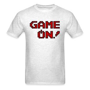 Game On! - T-Shirt - Men's T-Shirt