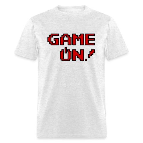 Game On! - T-Shirt - Men's T-Shirt