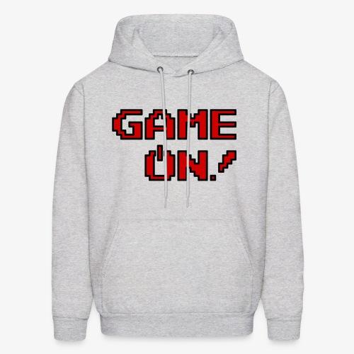 Game On! - Hoodie - Men's Hoodie