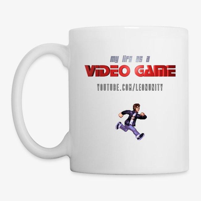 My Life as a Video Game - Coffee Mug